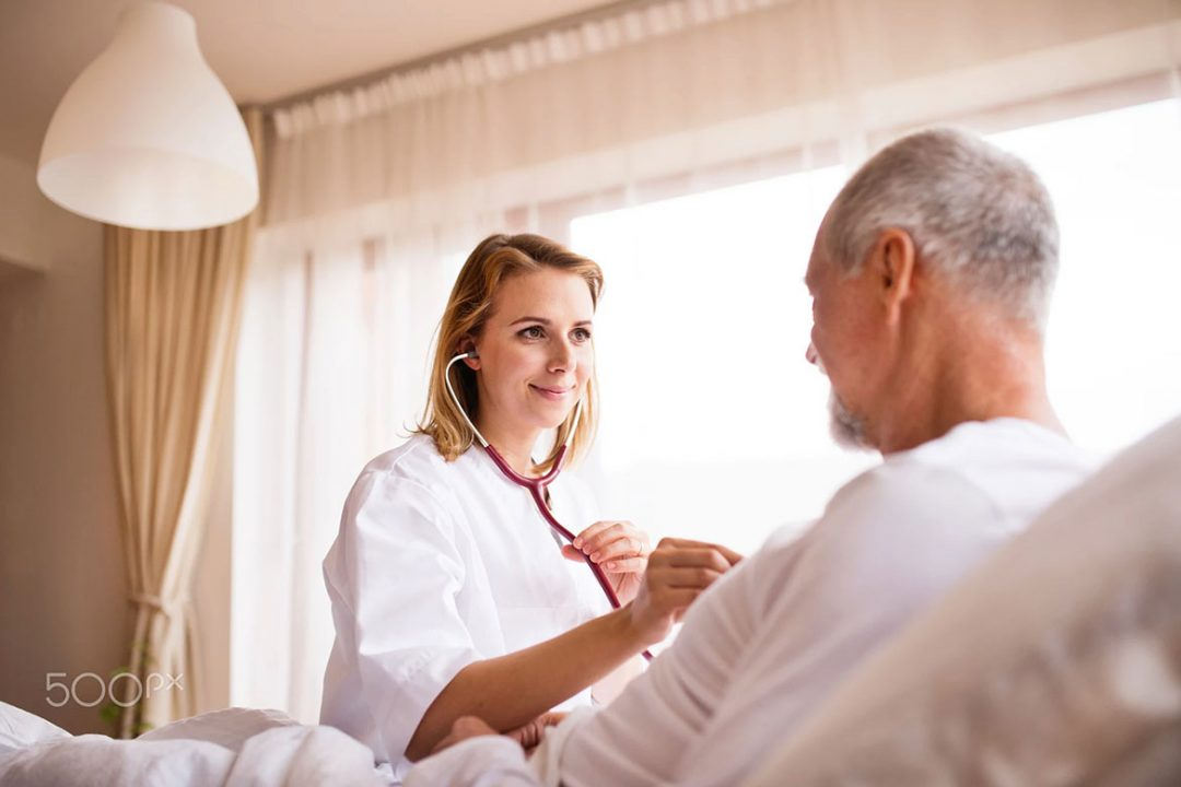 Elderly Health Issues