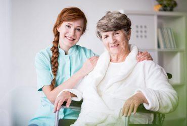 Caregiver Classes