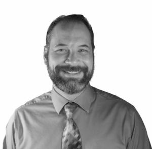 Brandon Baxter, Secretary