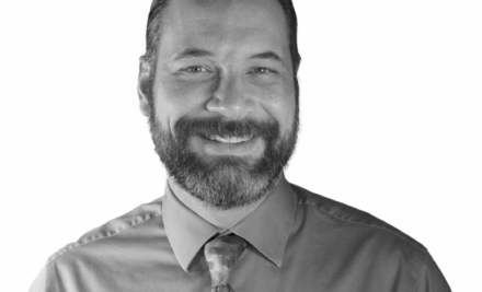 Brandon Baxter, Vice-President