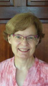 Jutta Ulrich, Executive Director
