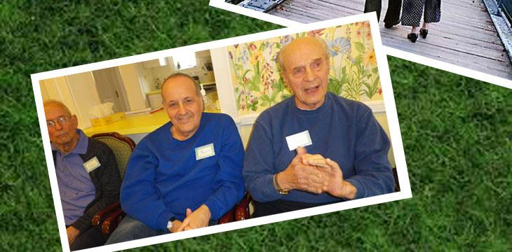 DES to Expand Respite Program for Caregivers