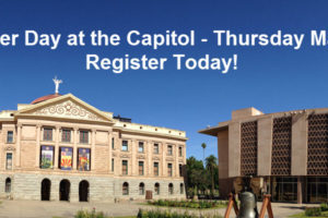 Family Caregiver Day at the Capitol March 30th, 2017