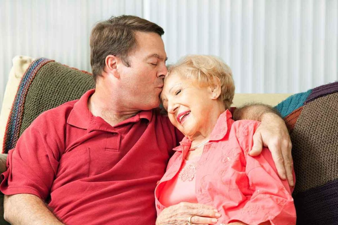 The High Cost of Being a Caregiver