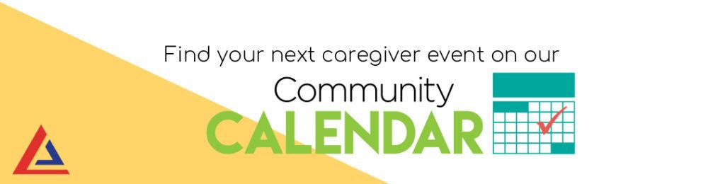 community calendar slider arizona caregiver coalition