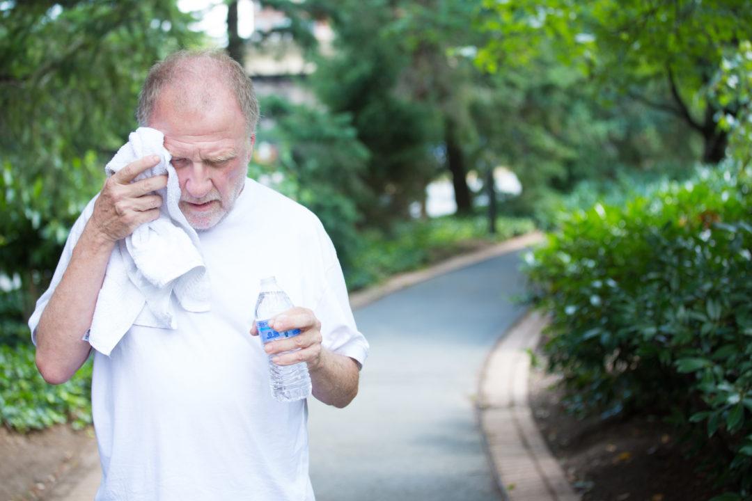 Diabetes and Heat: Safety Tips - Arizona Caregiver Coalition