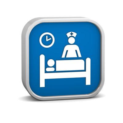Observation Status vs. Hospital Admittance