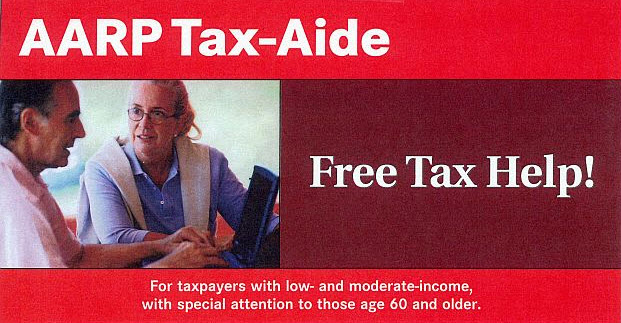 Made for You — Free In-Person Tax Preparation Service
